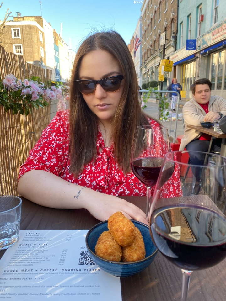 What to do on a sunny day inLondon